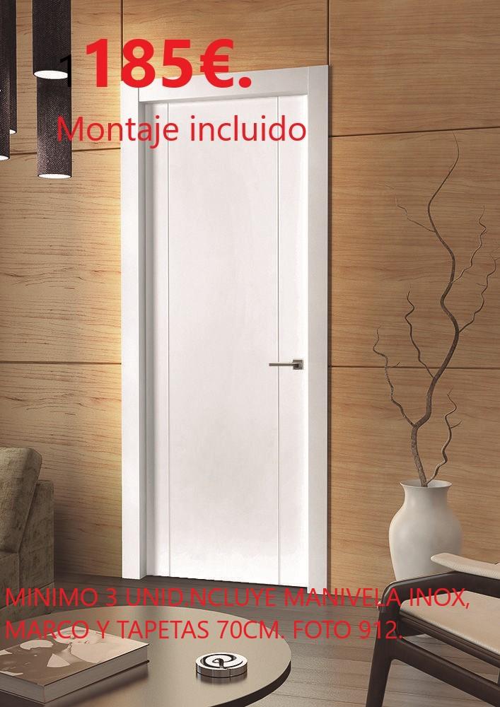 oferta puertas